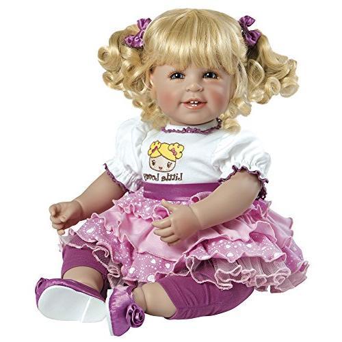 Adora 20 Baby Doll - Lovey