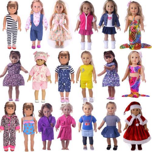 US Underwear Accessories Doll
