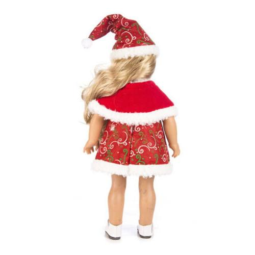 US Stock Kids Clothes for 18'' Girl Our My Life Doll Outfits