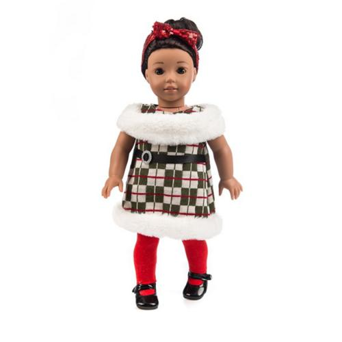 US Stock Kids Clothes for US Girl Our My Doll Outfits