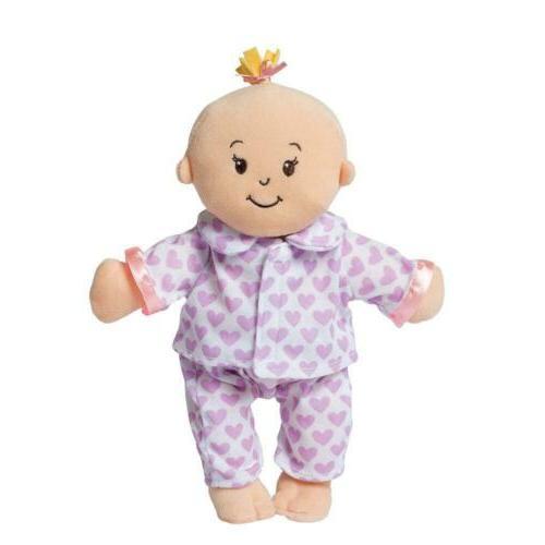 "Manhattan Story 12"" Baby Doll Pajama"