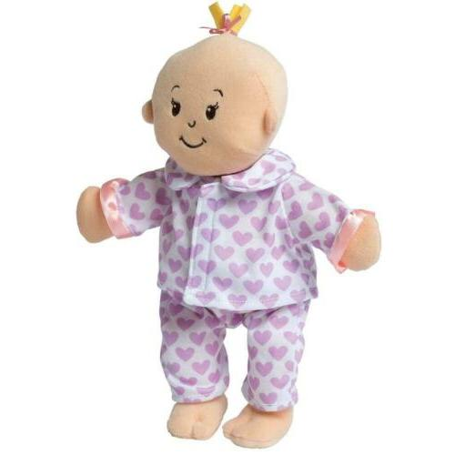 Manhattan Toy Story Time Doll