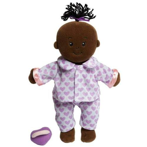 Manhattan Wee Stella Story Time Doll Pajama
