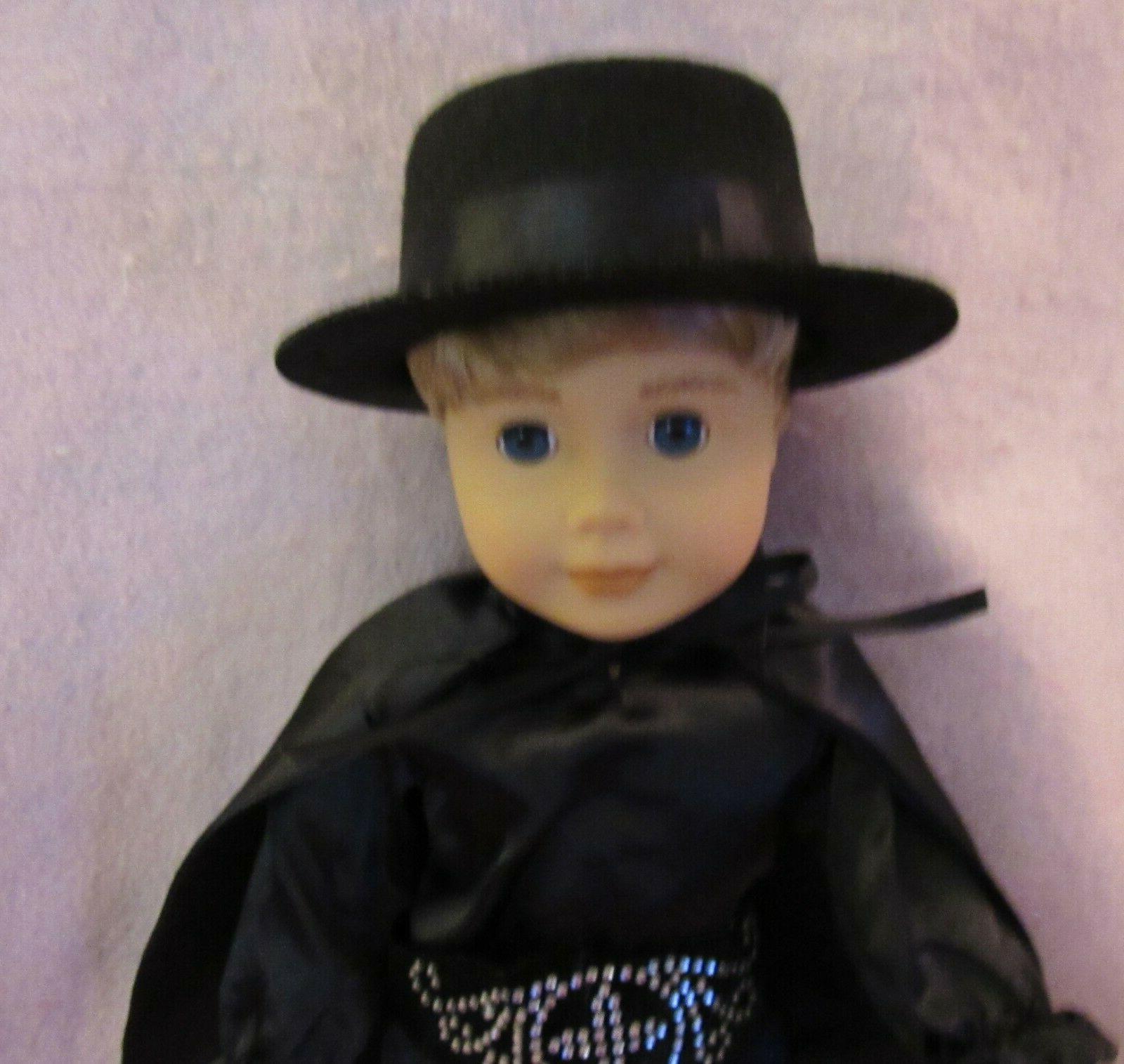 Zorro Set fits American Boy Clothes Seller