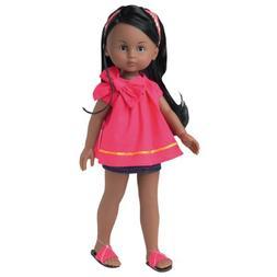 Corolle Les Chéries Cécile Fashion Doll