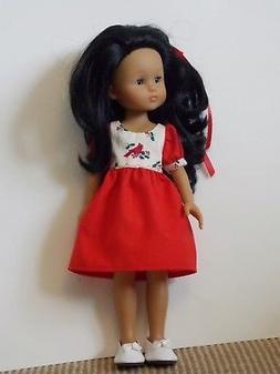 Les Cheries  Doll Clothes