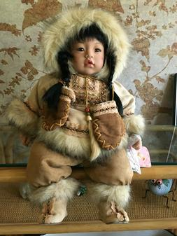 Limited Edition Collection Adora Doll made exclusively for N