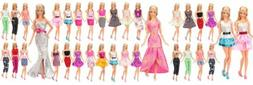 BARWA Lot 10 Sets Fashion Casual Wear Clothes Outfit Compati