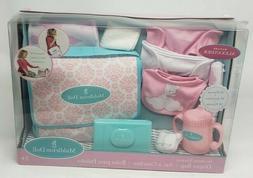Madame Alexander Middleton 16 inch Newborn Nursery Doll Diap
