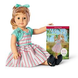 """MARYELLEN  AMERICAN GIRL BEFOREVER DOLL  18""""  NEW IN BOX WIT"""
