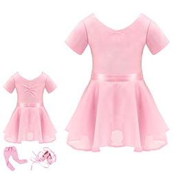 Barwa Me Doll Matching Outfits Clothes 2 PCS Ballet Ballerin