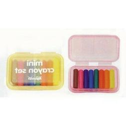 "Mini Crayon Box 18"" Doll Clothes Accessories For American Gi"