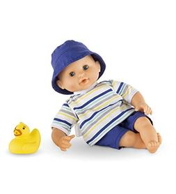 Corolle Mon Premier Bebe Bath Boy Baby Doll