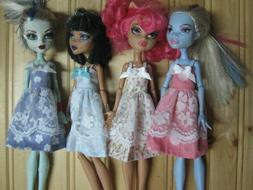 Monster High doll clothes CLEARANCE SALE - Free US shipping