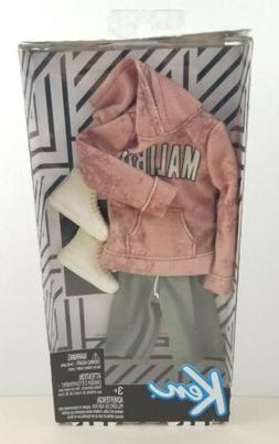 New Barbie Fashionistas Ken Doll Fashion & Shoes Outfit Clot