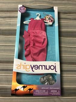 """NEW Journey Girls Clothing Fashion Outfits Fits 18"""" Doll Toy"""