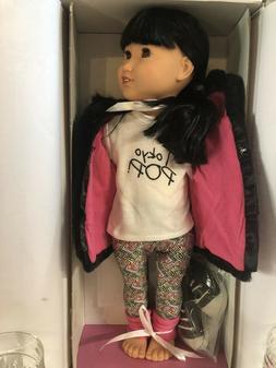 NIB Adora Amazing Girls 18-inch Doll, ''Zoe''  New in Box