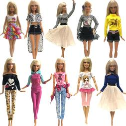 NK 2019 Newest <font><b>Doll</b></font> Dress Fashion Casual