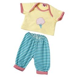 Adora Nursery Time Baby Doll Cotton Candy Ensemble Outfit