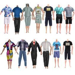 One Pcs <font><b>Doll</b></font> Casual Wear T-Shirt Trouser