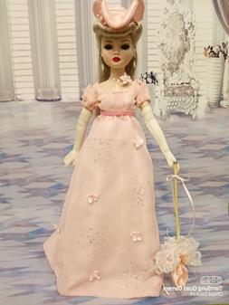 OOAK Regency Fashion  for Ellowyne Wilde Dolls & similar dol