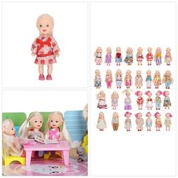 pack of 10 4 mini doll
