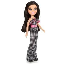 BRATZ Picnic at the Park Outfit & Shoes with Paper Doll - Do