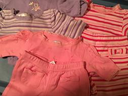 Preemie Baby Girls Clothes~Infant Outfit Sets~Child of Mine~