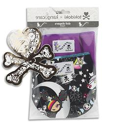 Kanga Care Rumparooz Tokidoki X Doll Diaper Set, TokiSpace/O