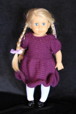 Sassy and Sweet Doll Outfit for American Girl Dolls