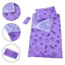 ZITA ELEMENT 3 Pcs Sleeping Series Accessories   Sleep Bag,