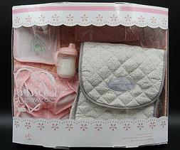 You & Me Baby So Sweet Travel Accessory Kit