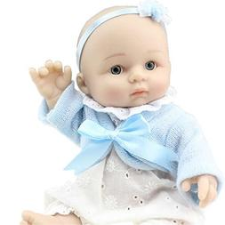 Soft Fashion Newborn Nurturing Babies Boy And Girl Realistic
