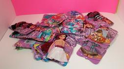 Sparkle Girlz Barbie Style 12 Inch Fashion Doll Clothes Lot