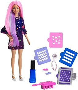 Barbie Color Surprise Doll, Pink