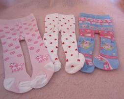 Tights 3 Set fits American Girl Doll 18 Inch Clothes Seller