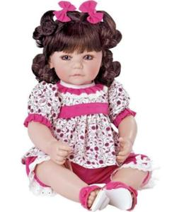 Adora 20 inch Toddler Baby Doll - Patootie