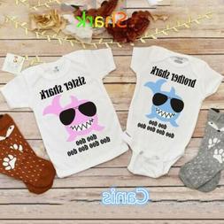 Toddler Kid Baby Boys Girls Short Sleeve Romper Bodysuit T-s