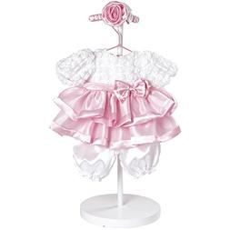 "Adora Toddler Time Baby Sweet Sundae Fashion Fits Most 20"" P"