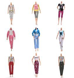 Top + Pants/<font><b>set</b></font> New Fashion Suit Summer