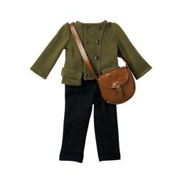 "Adora 18"" Clothing -Town & Country 4, Fits 18"" American Girl"