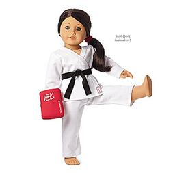 American Girl Truly Me Karate Class Set for 18 Inch Dolls Ou