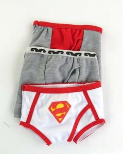 Underwear Set of 3 For Logan Boy American Girl Doll Clothes
