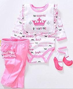LILITH Varies Size Clothing Fit Clothes Romper Dresses For 1