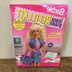 Barbie Doll Clothes Making Kit Doll Clothes