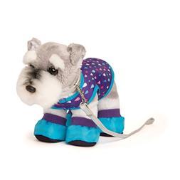 Maplelea's Walk In The Rain Pet Set for 18' Dolls