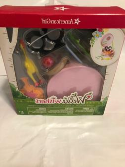 American Girl Wellie Wishers Giggles and Grins Play Set Play