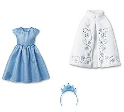 American Girl WellieWishers Winter Wishes Outfit for WellieW