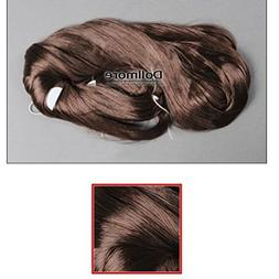 Dollmore Wig SARAN Hair - 0441
