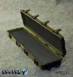 Artcreator_BM ZY-Toys 1/6 Weapon Box for Figures  ZY 2006